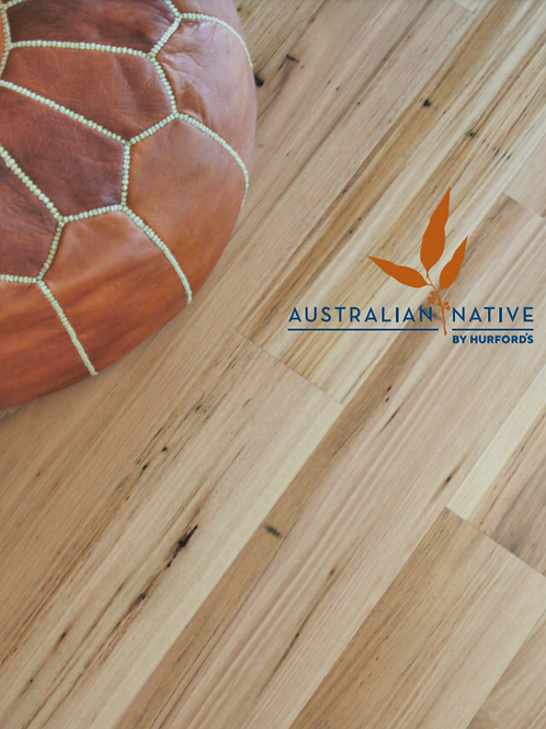 Rustic Blackbutt - Australian Engineered Timber Flooring