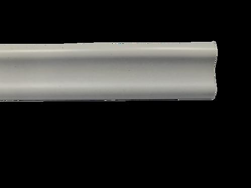 WHITE - Scotia Skirting Beading MDF 2.4m Length