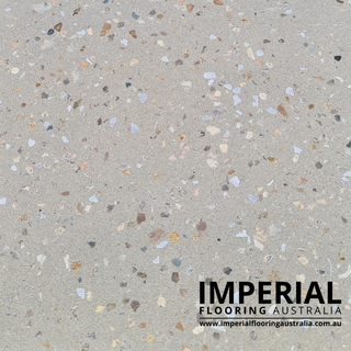 Cemimax ECOTAZ - Beige Polished Concrete Floor Topping
