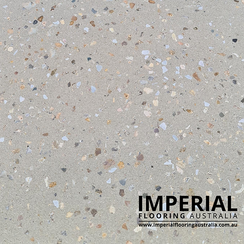 Cemimax ECOTAZ Beige Polished Concrete Floor Topping Overlay