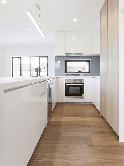 ROKEN - Engineered Timber Floors 1900mm (L) x 190mm (W) 15mm (T)