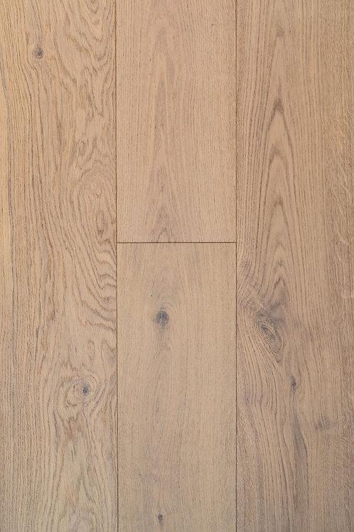 Cream White 14mm Engineered Timber Flooring