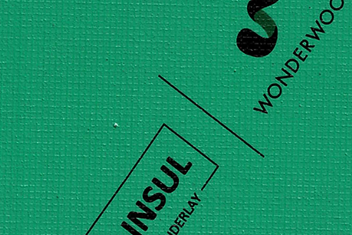 PRO-INSUL 2mm Acoustic Foam Matting Underlay With Moisture Protection