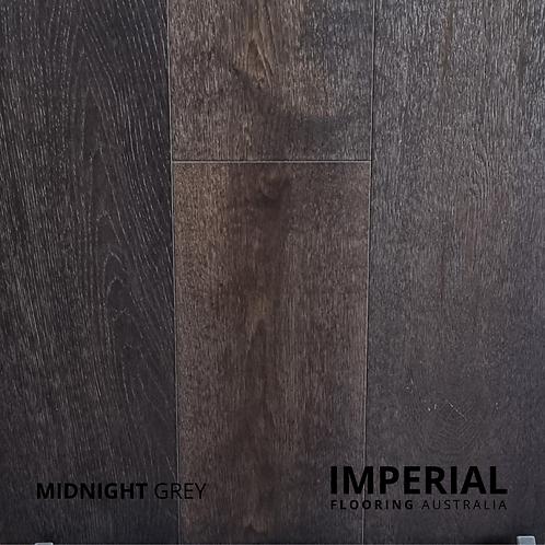 Midnight Grey 15mm Oaks Colorado Engineered Timber Floors