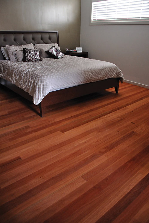 Bluegum - Australian Engineered Timber Flooring