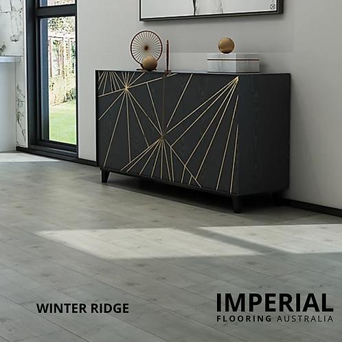 Winteridge - Laminate Flooring 48hr Water Resistant AC4 - 12mm