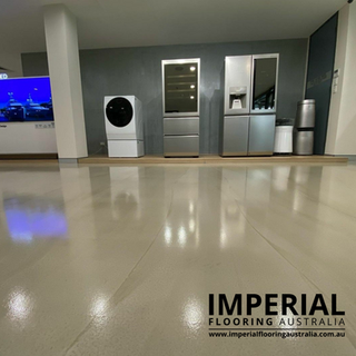 Cemimax DL59 Polished Concrete Overlay