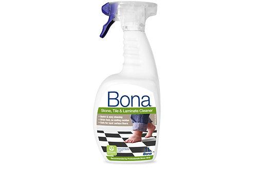 Bona Stone, Tile, Vinyl & Laminate Floor Trigger Spray 1litre