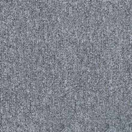 Silver Grey - Commercial Carpet Tiles 50cm x 50cm