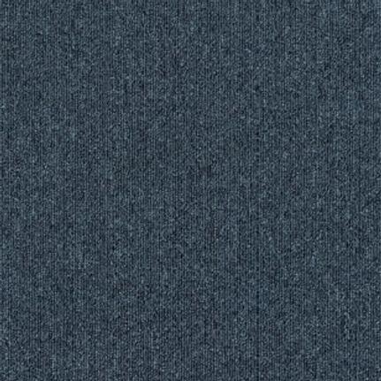 Teal - Commercial Carpet Tiles 50cm x 50cm