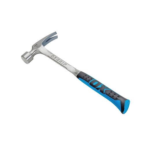 OX Pro Framing Hammer - 28oz / 790g OX-P082328
