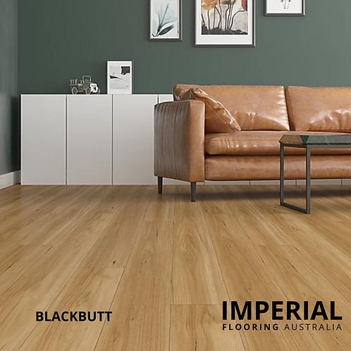 Blackbutt - Laminate Flooring 48hr Water Resistant AC4 - 12mm
