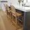 Thumbnail: Coastal Blackbutt - Hybrid Waterproof Flooring 1540mm x 182mm x 6.5mm