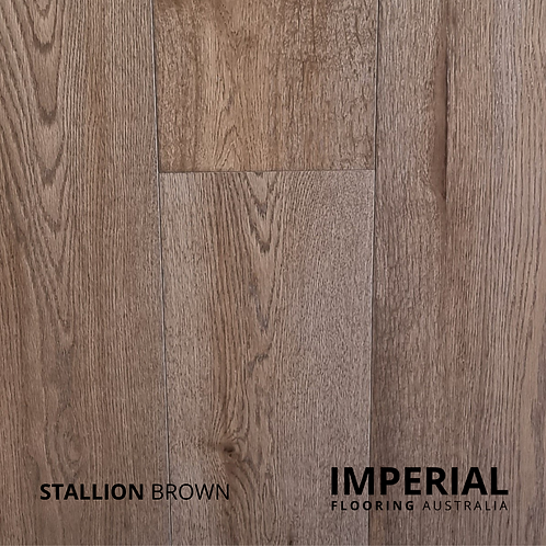 Stallion Brown 15mm Oaks Colorado Engineered Timber Floors