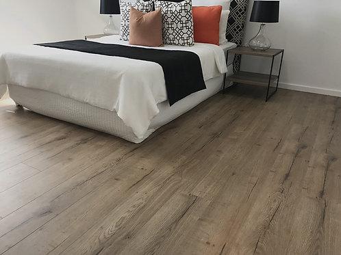 Oak Koyoto - Laminate Flooring Swish AC4 - 2200mm x 196mm x 12.3mm