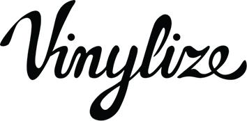 vinylize logo 30mm