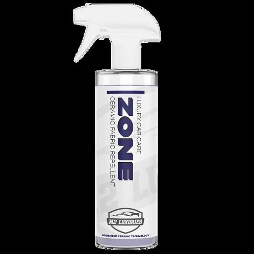 (GT) Zone - Ceramic Fabric Repellent