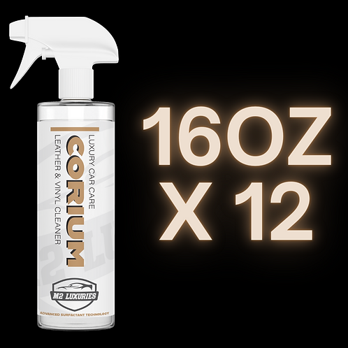 Corium 16oz - 12 pack