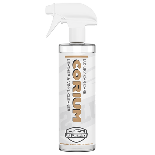 Corium - Leather/Vinyl Cleaner