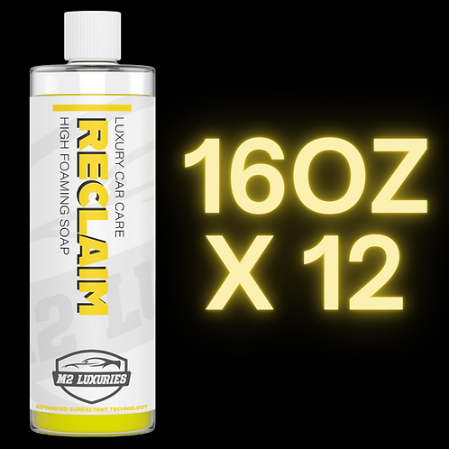 Reclaim 16oz - 12 pack