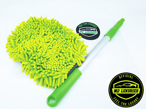 Telescopic Wash Mitt
