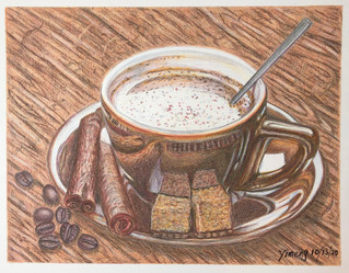 Have a Coffee Break