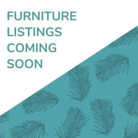 Furniture Listings Coming Soon