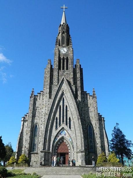 Catedral Canela