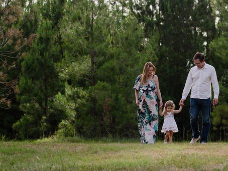 Viveiros Family