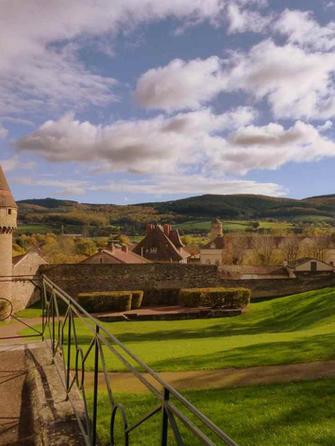 Compostelle de Cluny au Puy