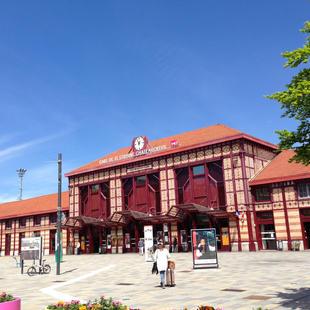 Transferts gares & aéroports
