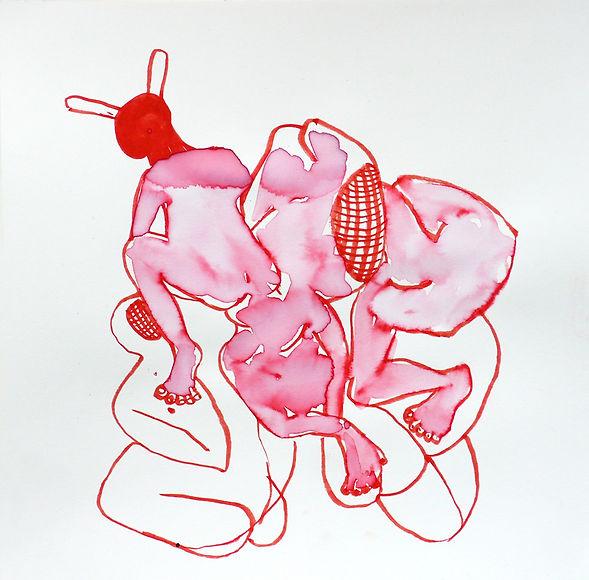 DREAMY X  ⓒ  Klaudia Stoll 2012