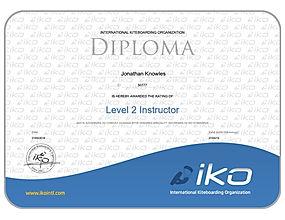 IKO Instructor Level 2.JPG