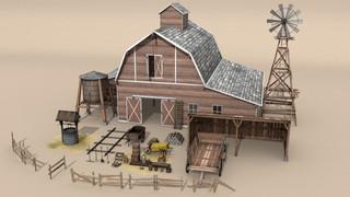Farm Assets