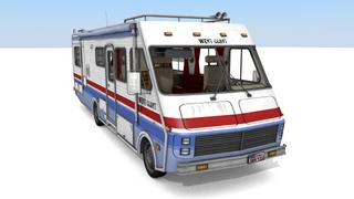 80's Motorhome