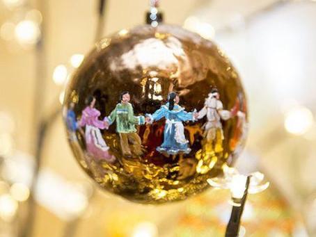 Chickasaw Nation events to kick-start the holiday season