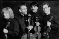 Turtle Island String Quartet Saturday, October 13, 2001 Dorothy I. Summers Theatre East Central Univ