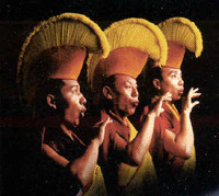 The Mystical Arts of Tibet March 1-4, 2001 Ada Arts and Heritage Center 400 S. Rennie