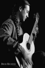 Brad Richter Native American Guitarist Saturday, October 28, 2006