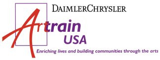 ArtTrain Saturday, February 23 and Sunday, February 24, 2002 Ada Arts and Heritage Center 14th and R