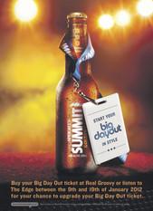 Dean Mackenzie IDC Photographer Agency DDB NZ Client Summit Beer