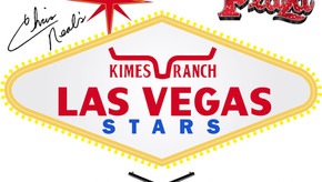 Las Vegas Stars Announces Move To Texas For 2020