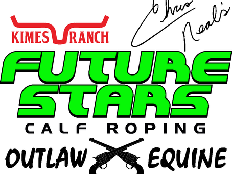 CHRIS NEAL'S OE NUTRA FUTURE STARS 2020 PRESENTED BY KIMES RANCH OPEN TO PUBLIC AT LAZY E ARENA