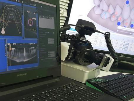 Tecnología 3D al servicio de tu boca.