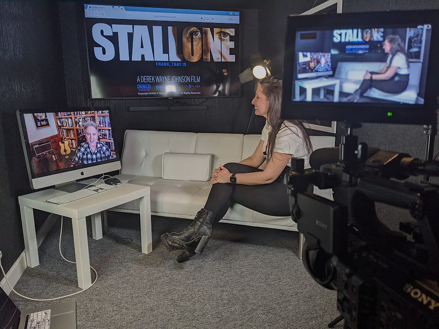 Branded Studios interview with Frank Sta