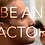 Be an actor package