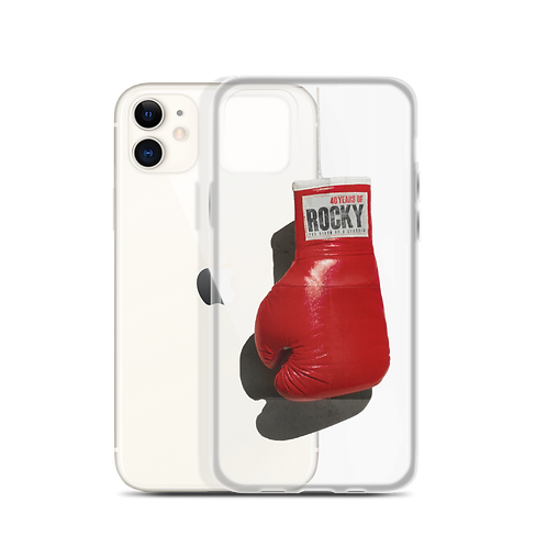 40 Years of Rocky Phone Case
