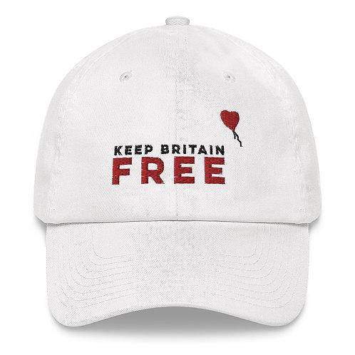 KBF Baseball Cap