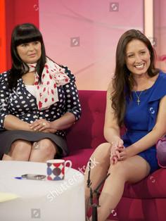 lorraine-live-tv-programme-london-britai