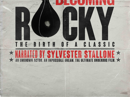Branded Studios Sign Exclusive Rights Contract for Becoming Rocky: The Birth of a Classic